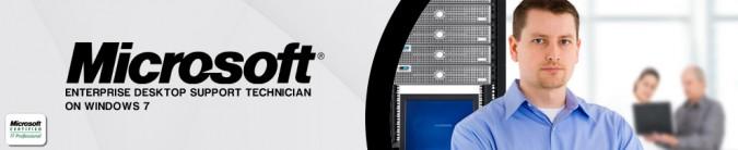 Microsoft MCITP 1