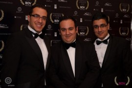 Malta's Innovative Entrepreneurs 2013
