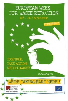 EWWR poster