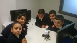 Robotics week school photos – official2