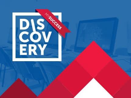 MySuccess_Discovery  – logo 2