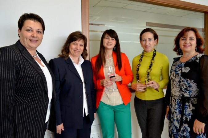 Girls in ICT Event – 2013