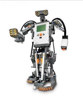 Lego-Robotics