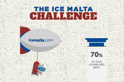 ICE Malta Challenge
