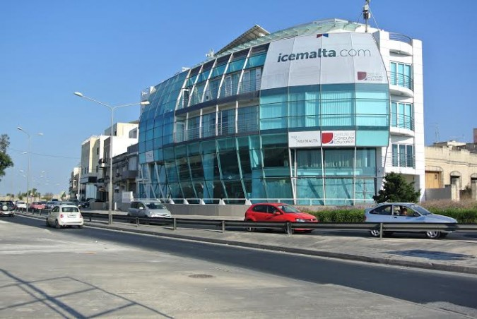 ICE Malta – official photo
