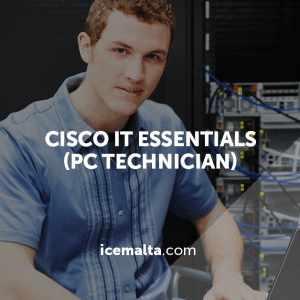 Cisco-it-essentials