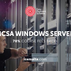 MCSA-Windows-server