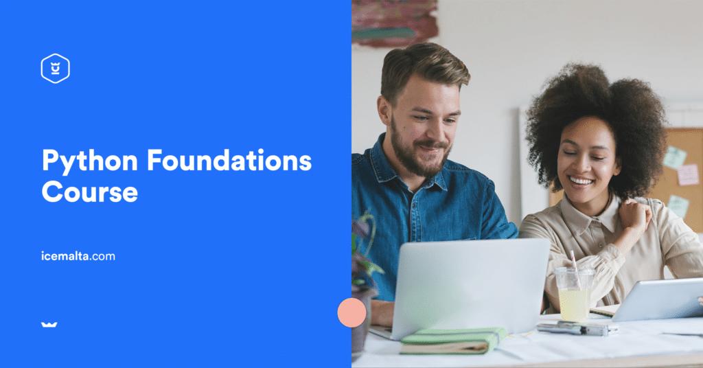 Python Foundations Course