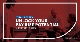 unlock your potential microsoft