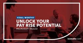 unlock your potential microsoft
