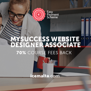 MYSuccess-Web-designer-associate