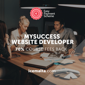 MySuccess-Web-developer