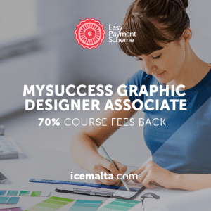 Mysuccess-graphic-designer-associate