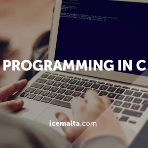 programming-in-C