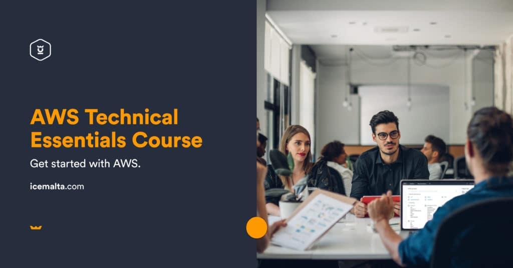 AWS Technical Essentials Course